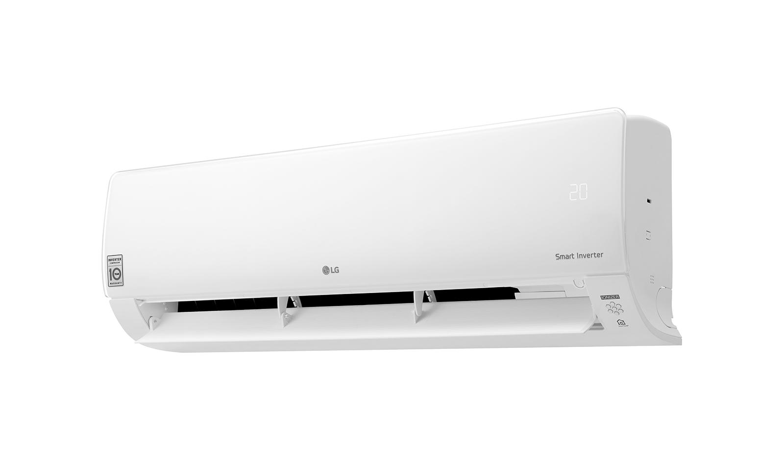 LG Deluxe Klimaanlage 010