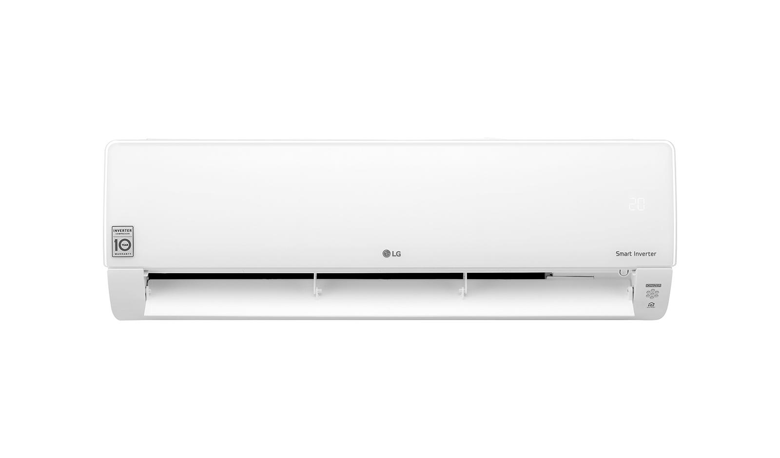 LG Deluxe Klimaanlage 003