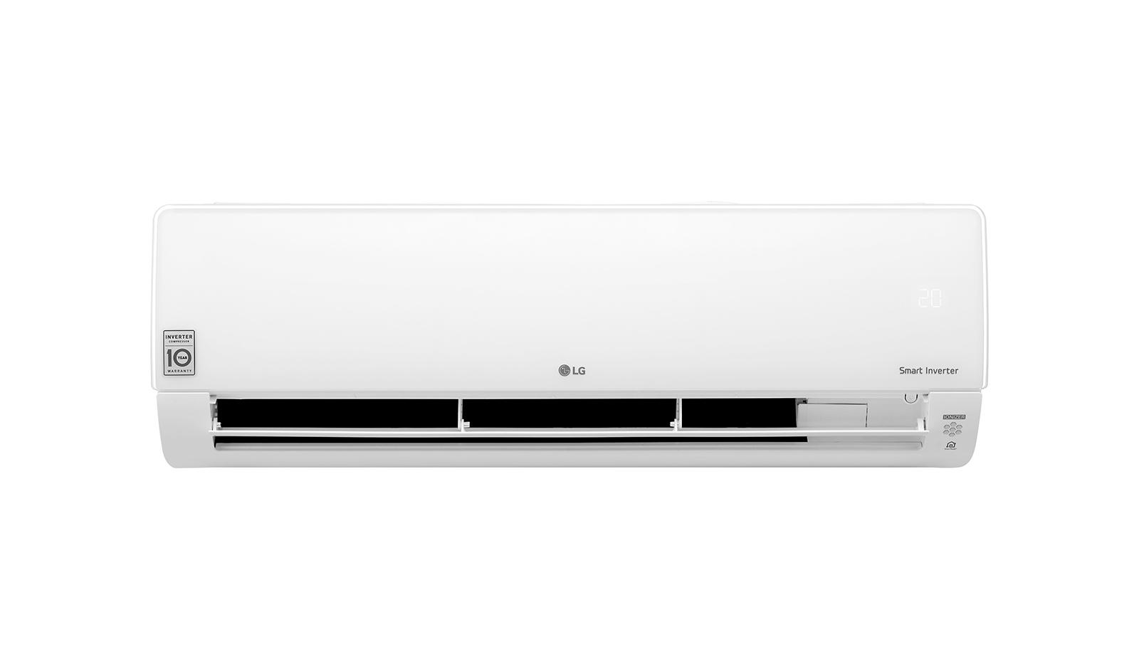 LG Deluxe Klimaanlage 002
