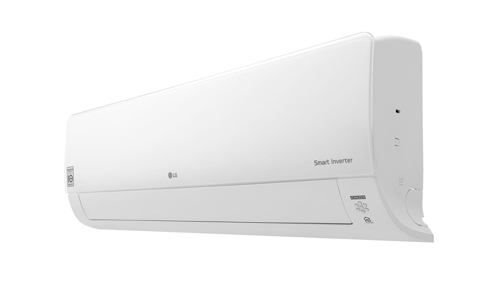 LG Deluxe Klimaanlage 011