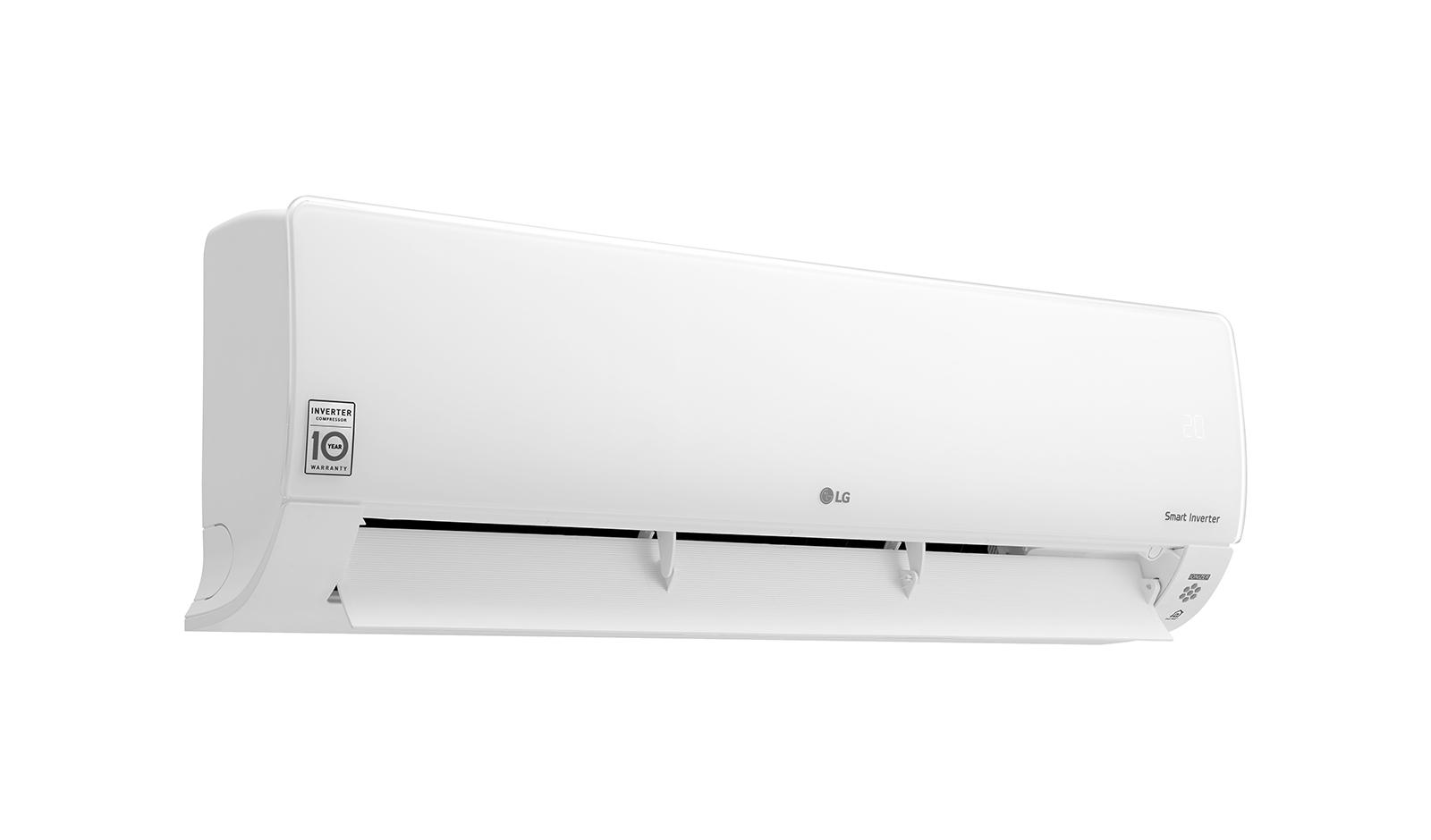 LG Deluxe Klimaanlage 007