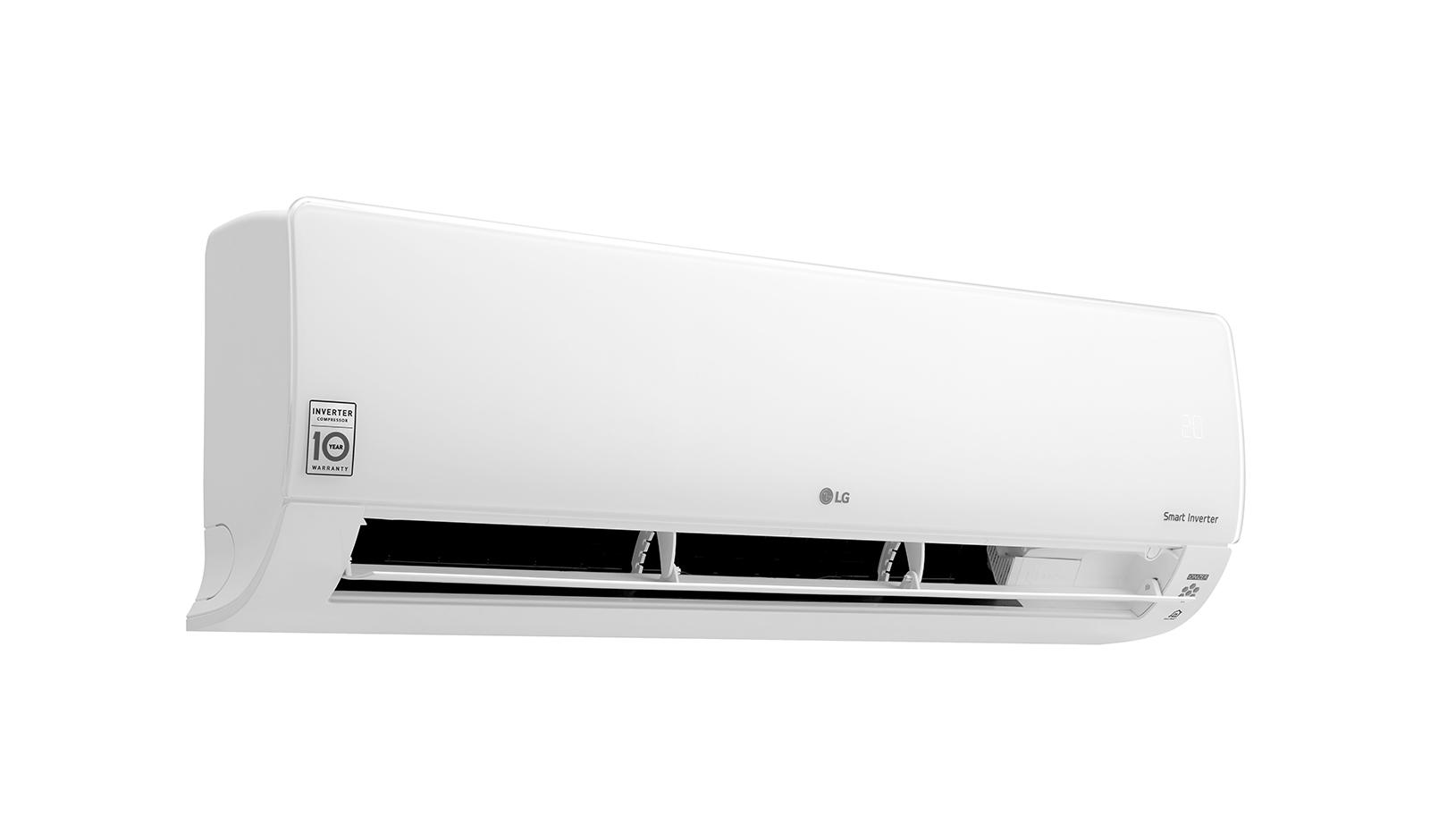 LG Deluxe Klimaanlage 005