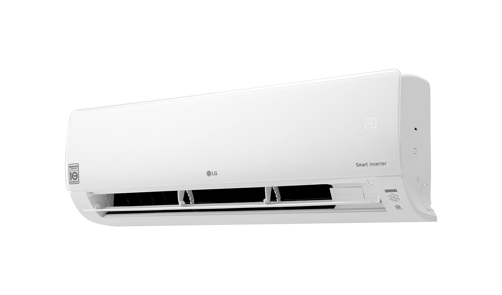 LG Deluxe Klimaanlage 009