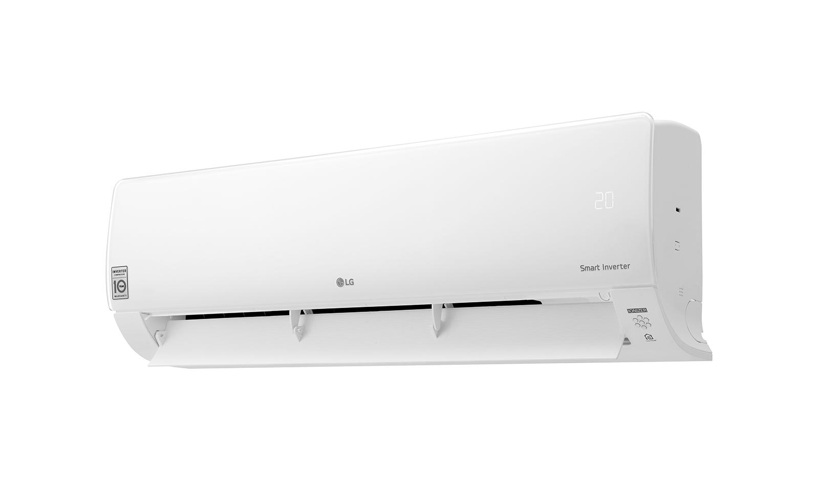 LG Deluxe Klimaanlage 012