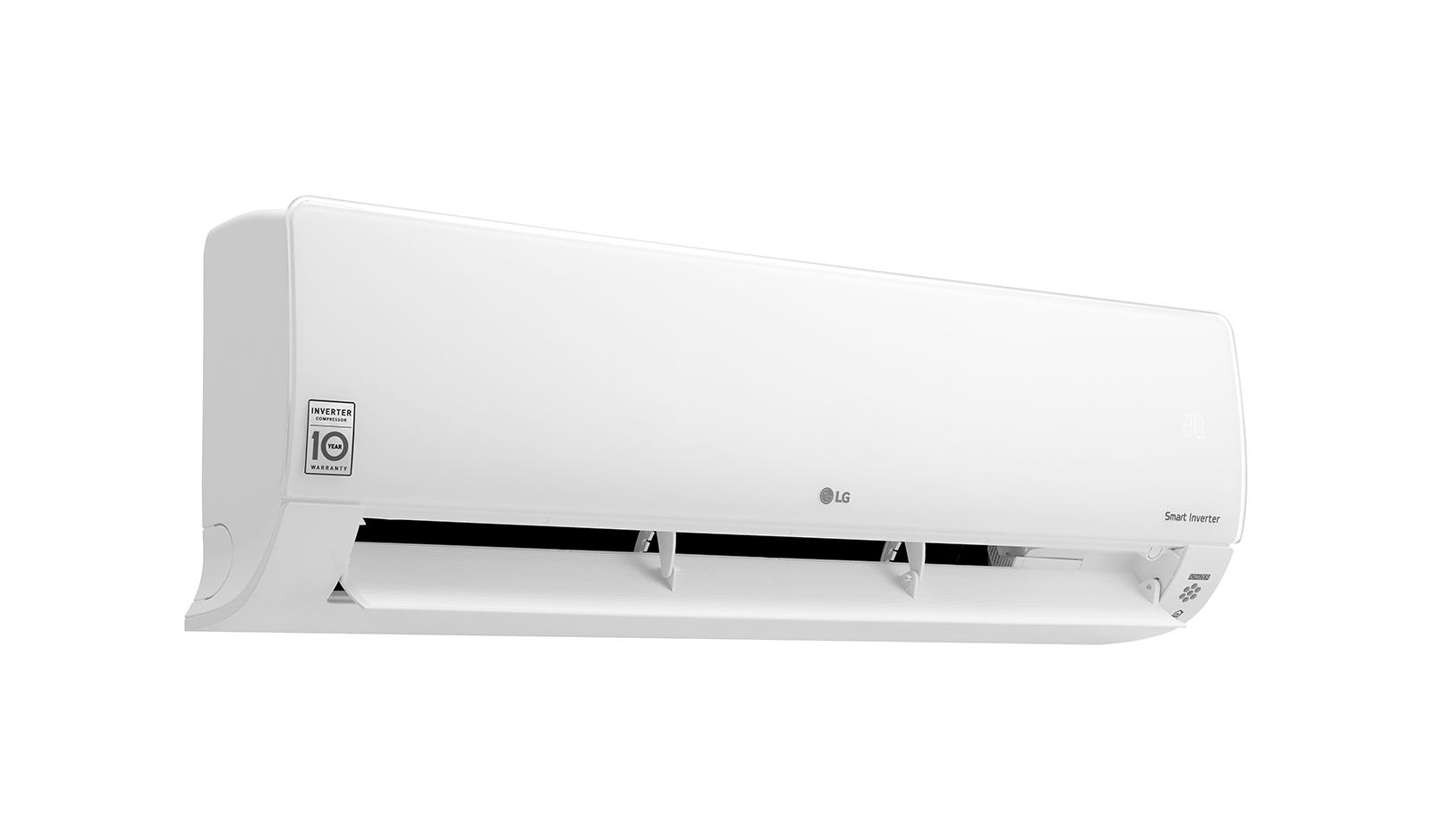 LG Deluxe Klimaanlage 006