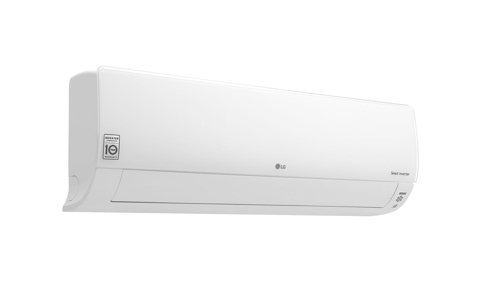 LG Deluxe Klimaanlage 004