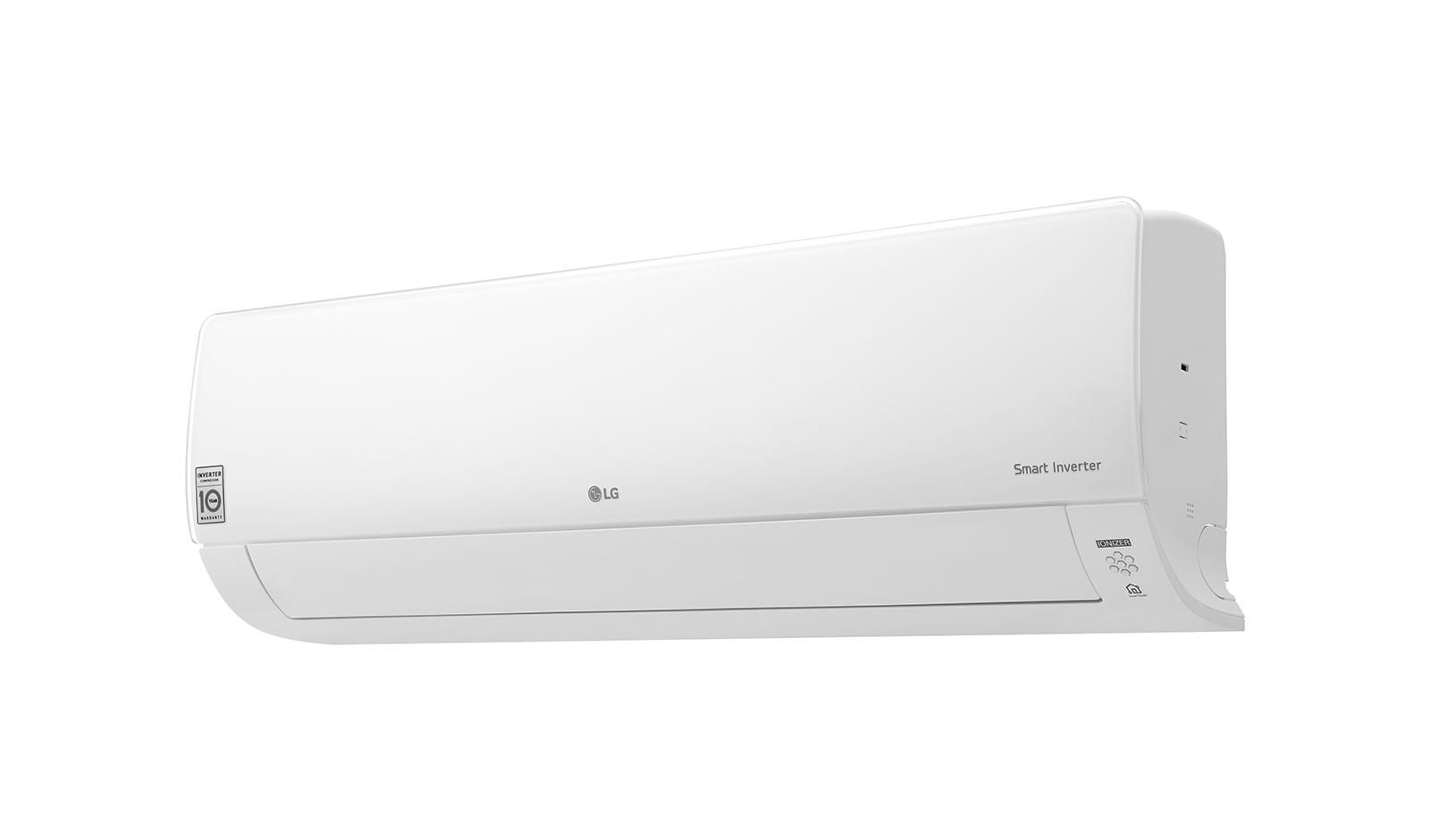 LG Deluxe Klimaanlage 008