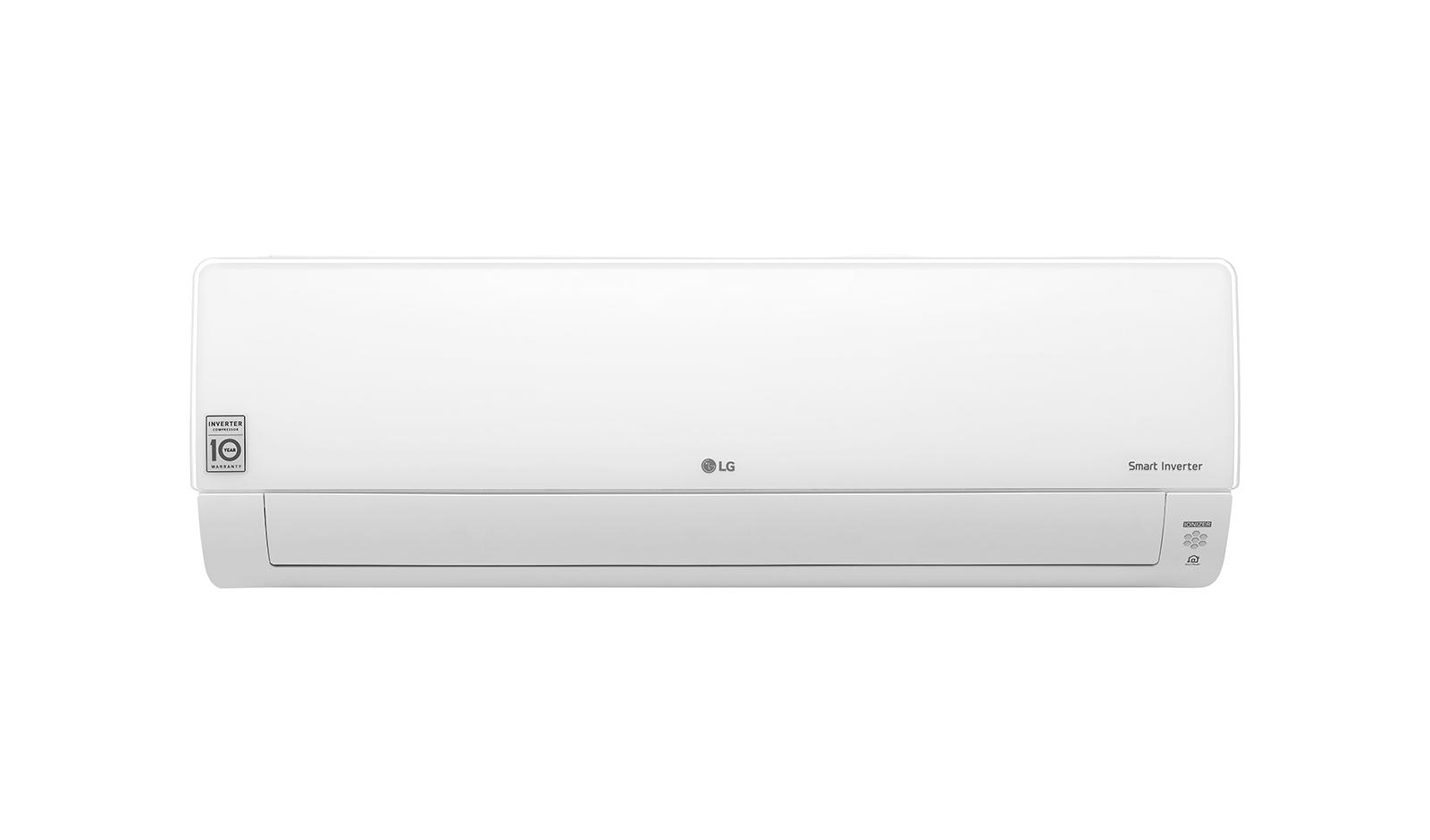 LG Deluxe Klimaanlage 001