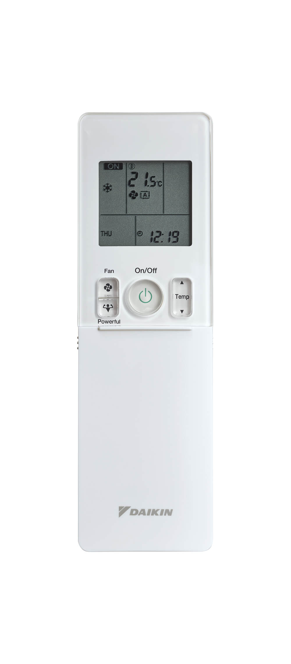 Daikin Stylish Fernbedienung 003