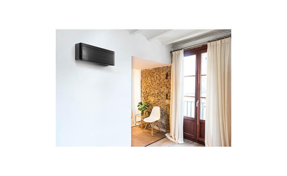 Daikin Stylish Klimaanlage Anwendung 002