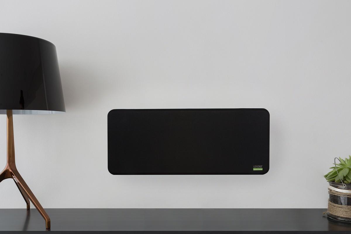 LOXONE Wall Speaker Anwendung 004