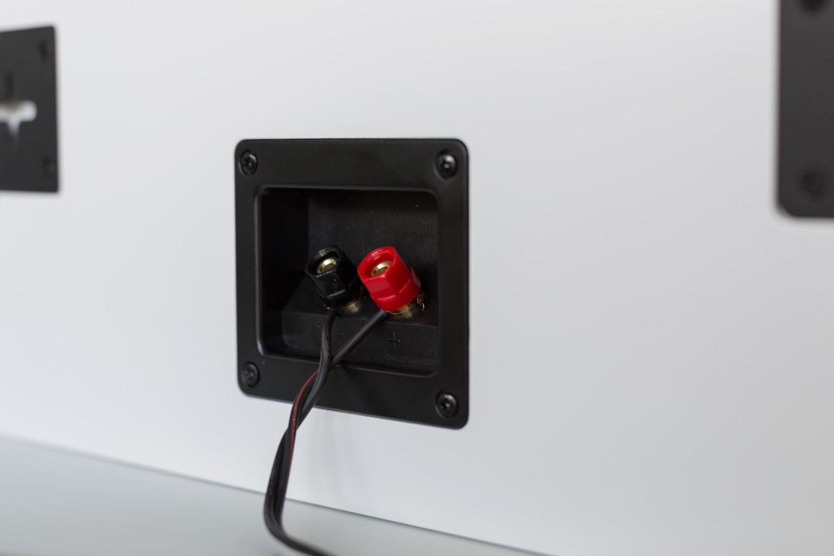 LOXONE Wall Speaker 007