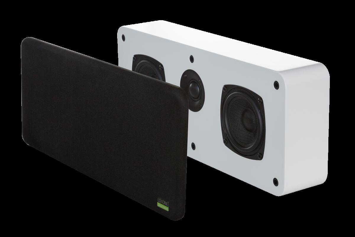 LOXONE Wall Speaker 003