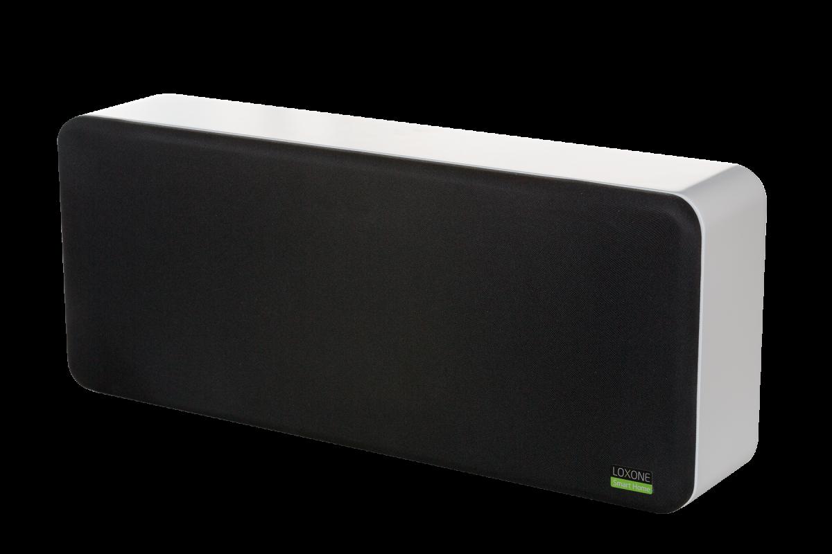 LOXONE Wall Speaker 002