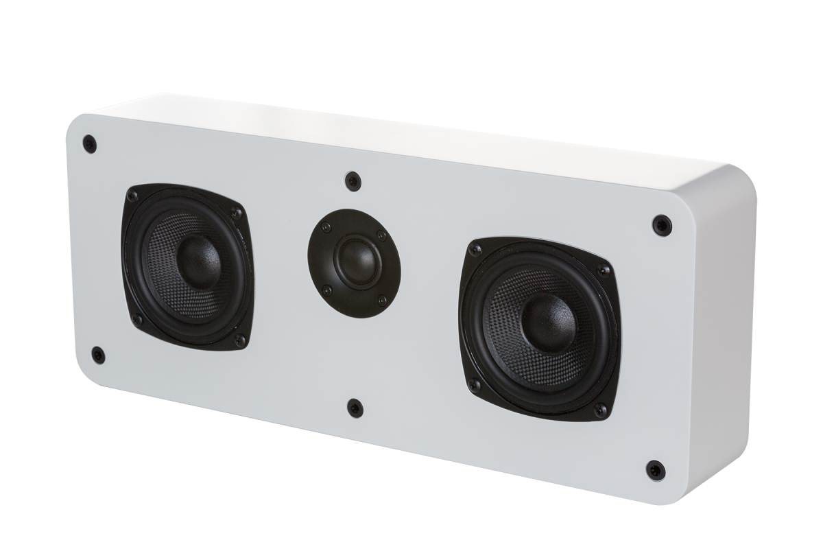 LOXONE Wall Speaker 004