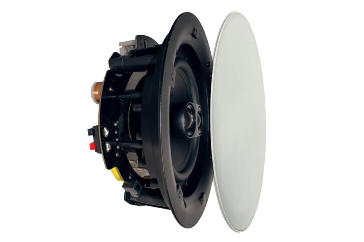 LOXONE Speaker 003