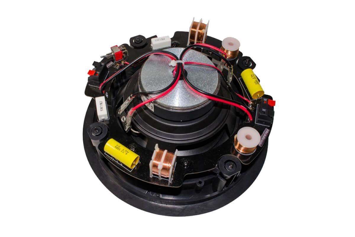 LOXONE Speaker 002