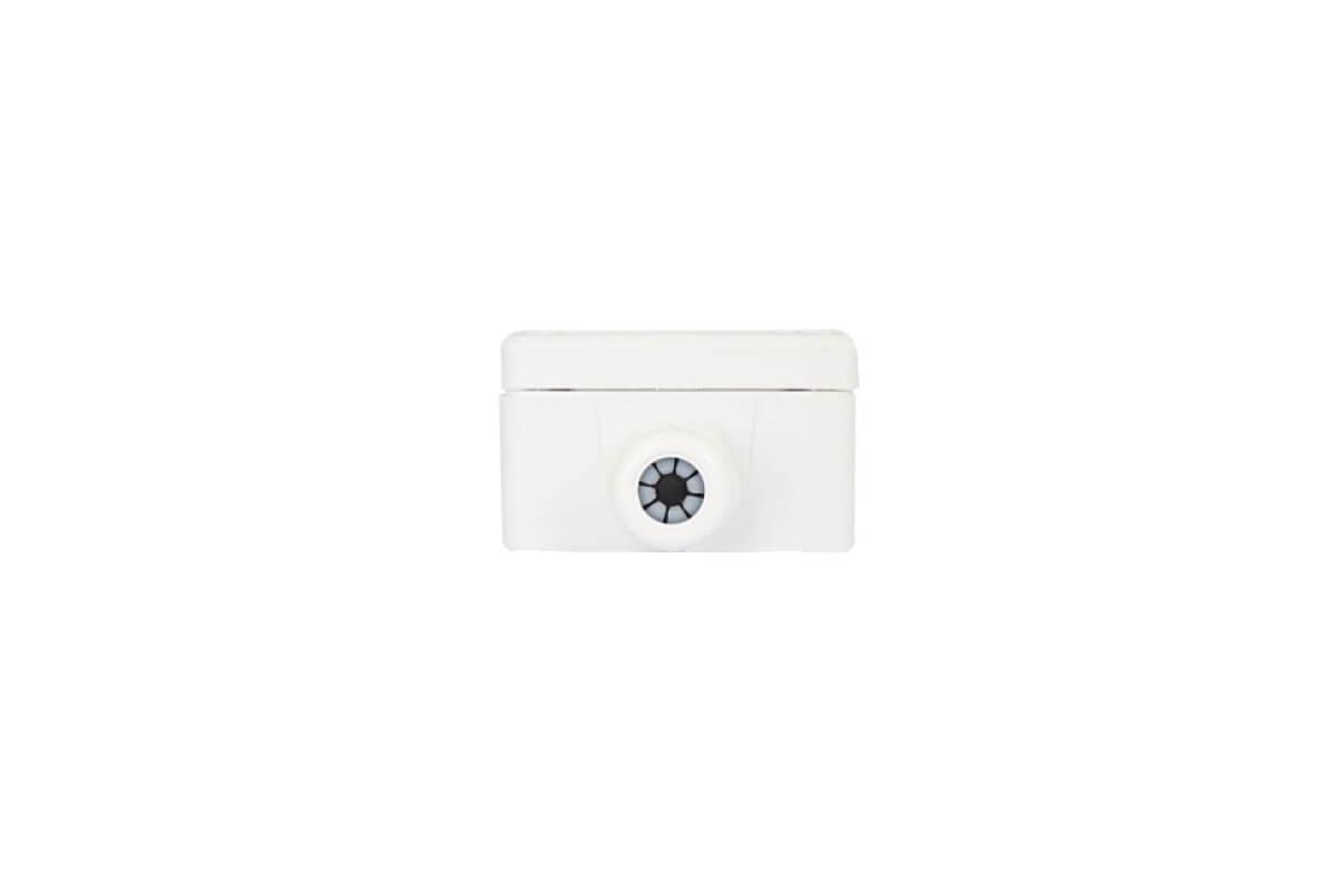 LOXONE Temperatur & Feuchtigkeitssensor Außen 003