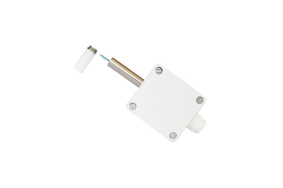 LOXONE Temperatur & Feuchtigkeitssensor Außen 002