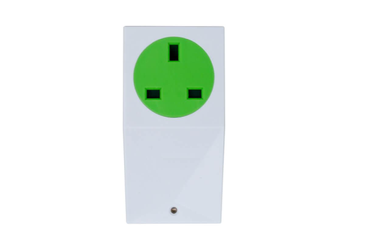 LOXONE Smart Socket Air (Typ F) 003