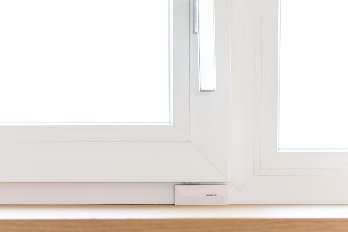 LOXONE Tür & Fensterkontakt Air 004
