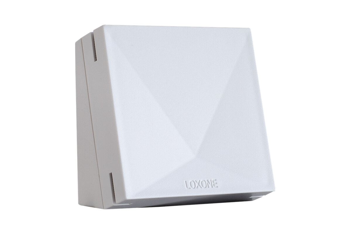 LOXONE Raumklima Sensor 002
