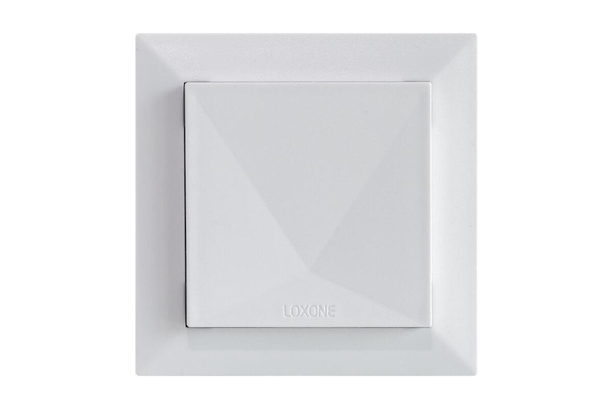 LOXONE Raumklima Sensor 001