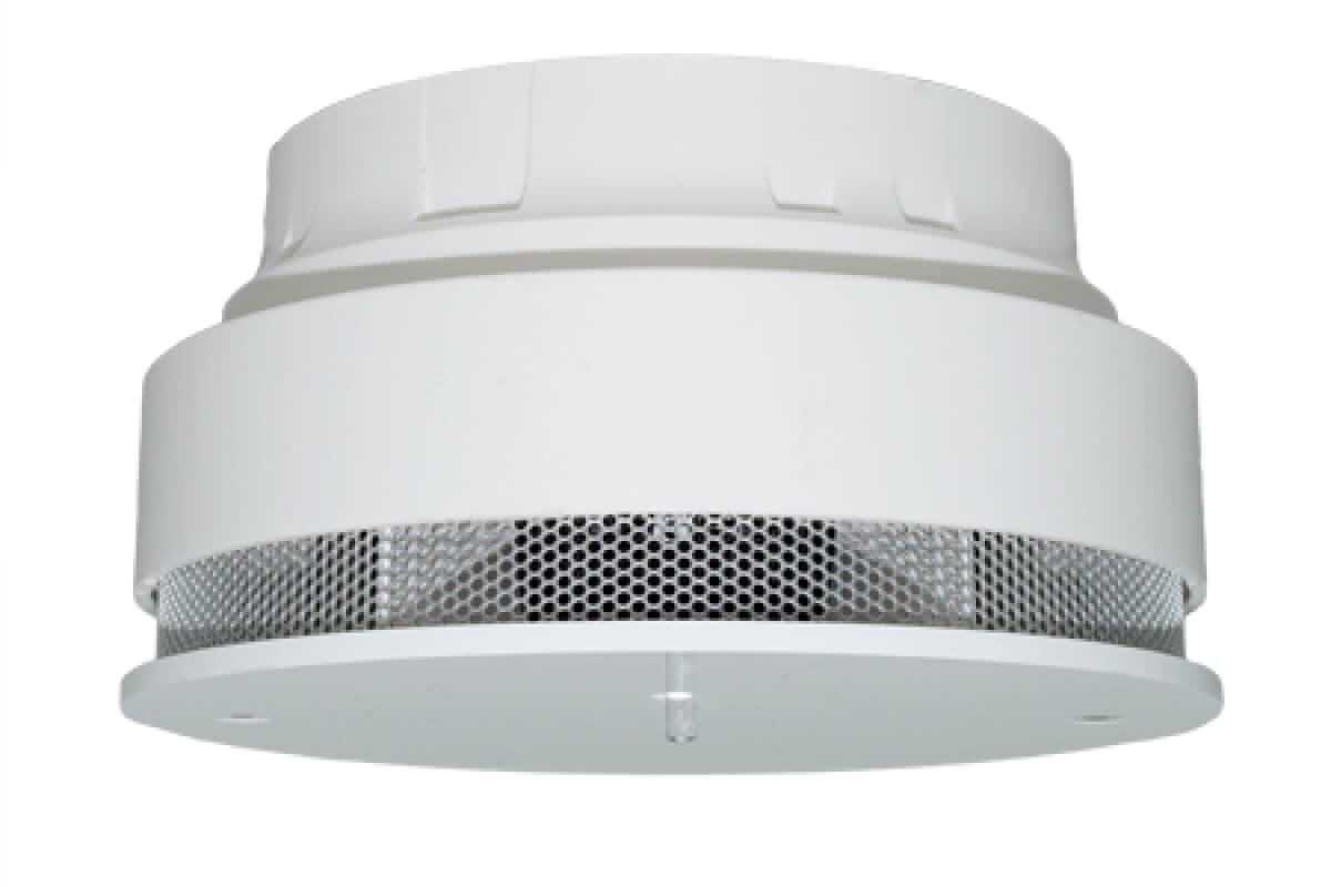 LOXONE Rauchmelder Air 004