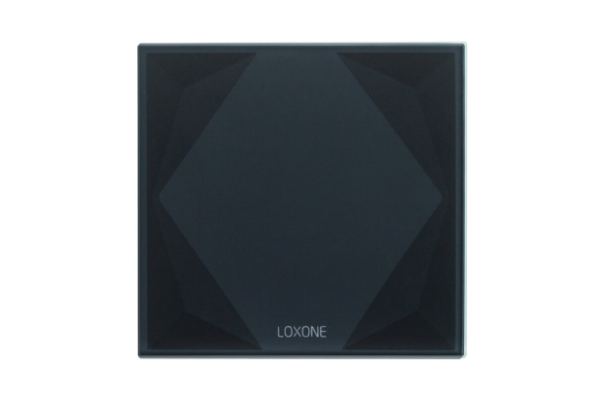 LOXONE Touch 001