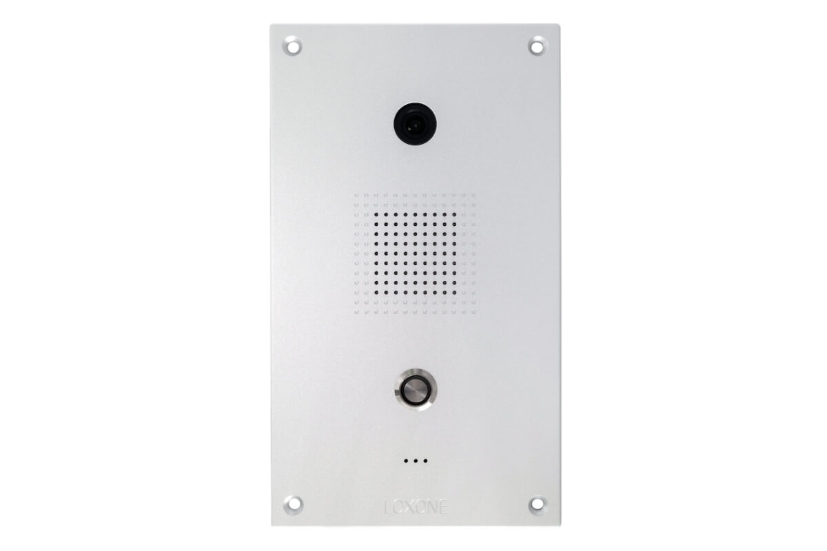 LOXONE Intercom 002