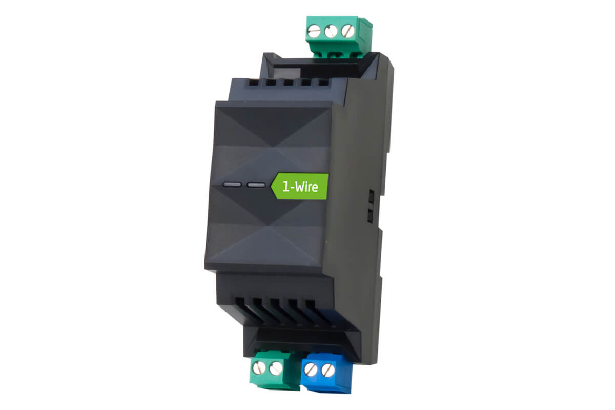 LOXONE 1-Wire Extension 001