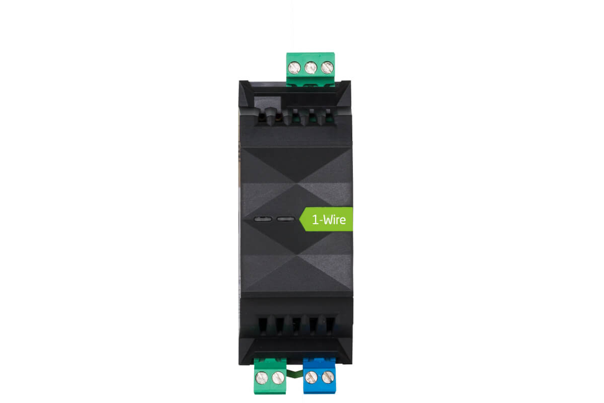LOXONE 1-Wire Extension 002