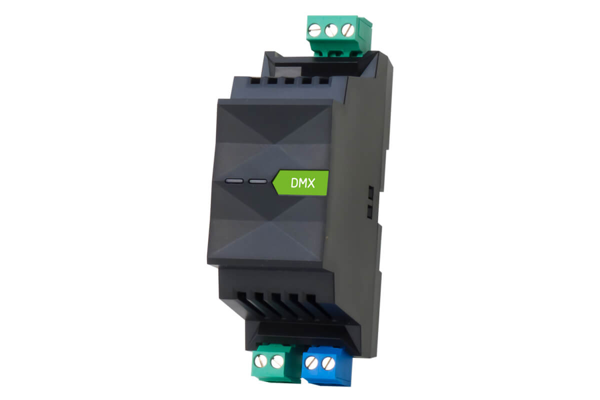 LOXONE DMX Extension 001