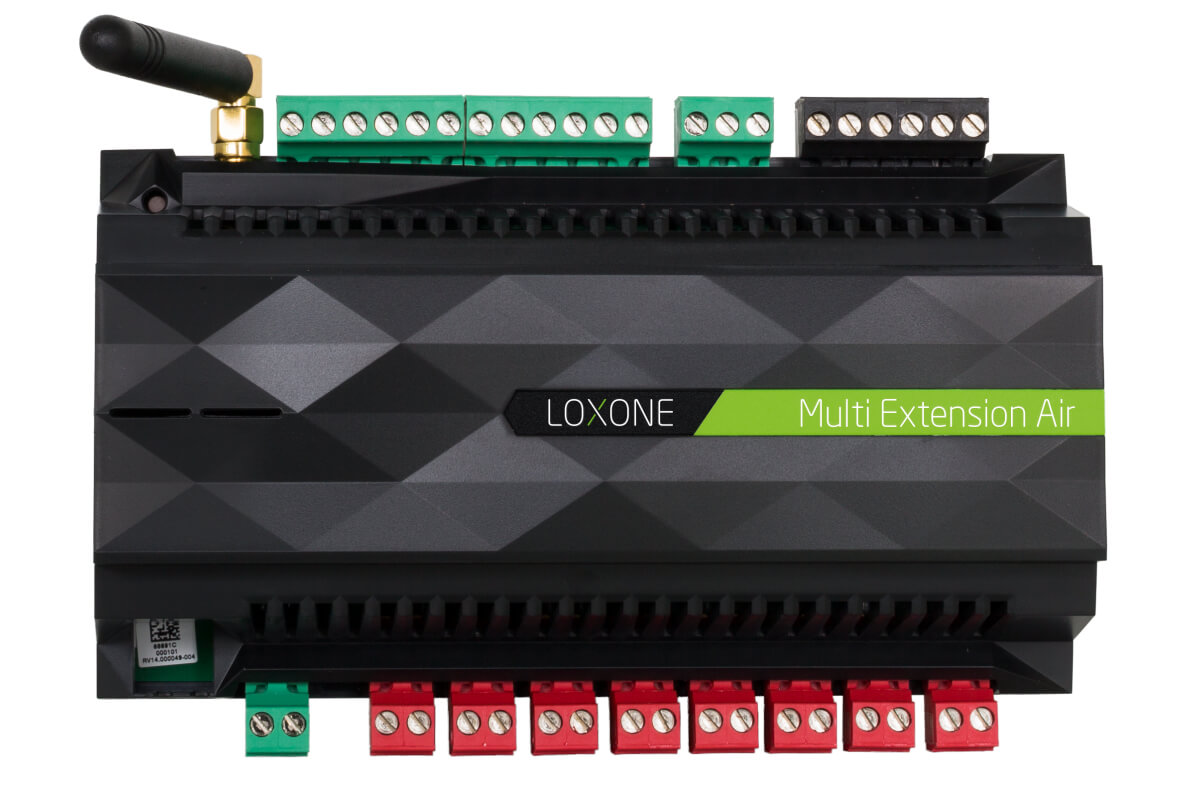 LOXONE Multi Extension Air 001