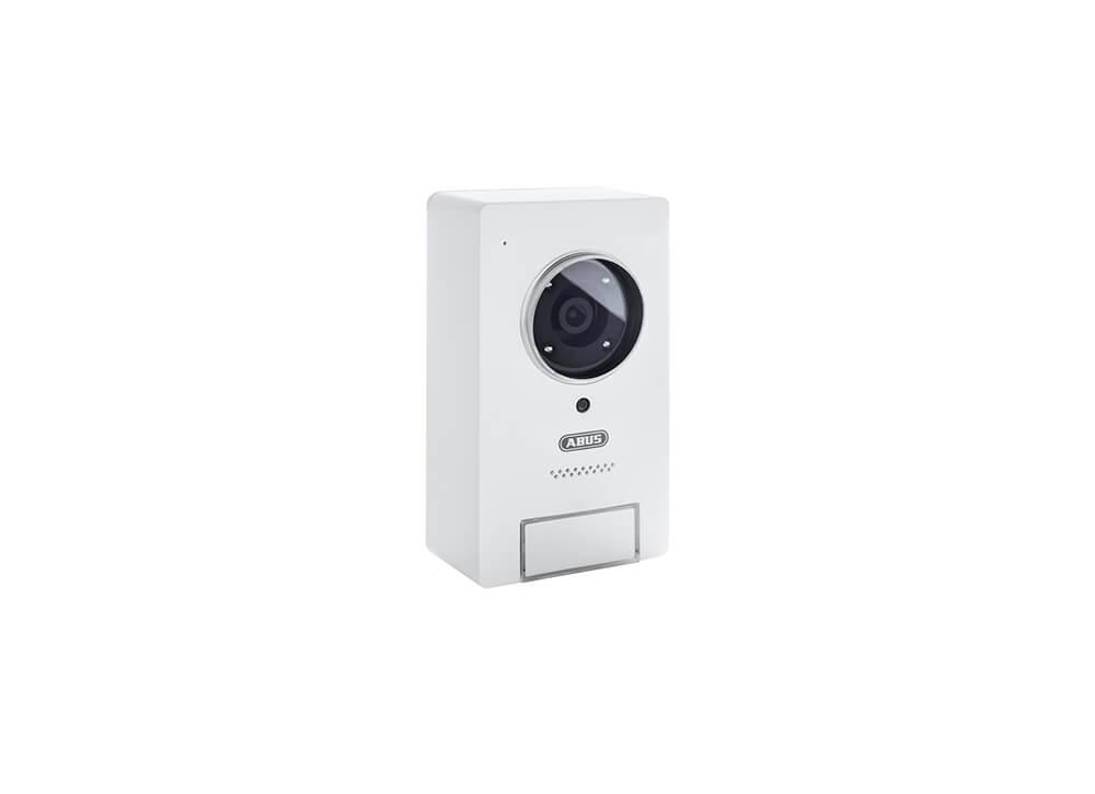 ABUS Smart Security World WLAN Video-Türsprechanlage 002