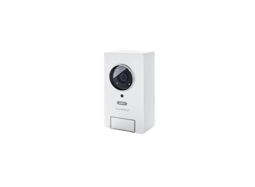 ABUS Smart Security World WLAN Video-Türsprechanlage 001