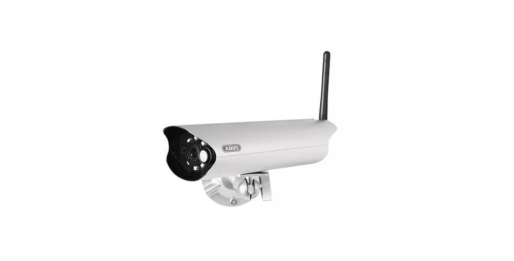 ABUS Smart Security World WLAN Tube-Kamera 002