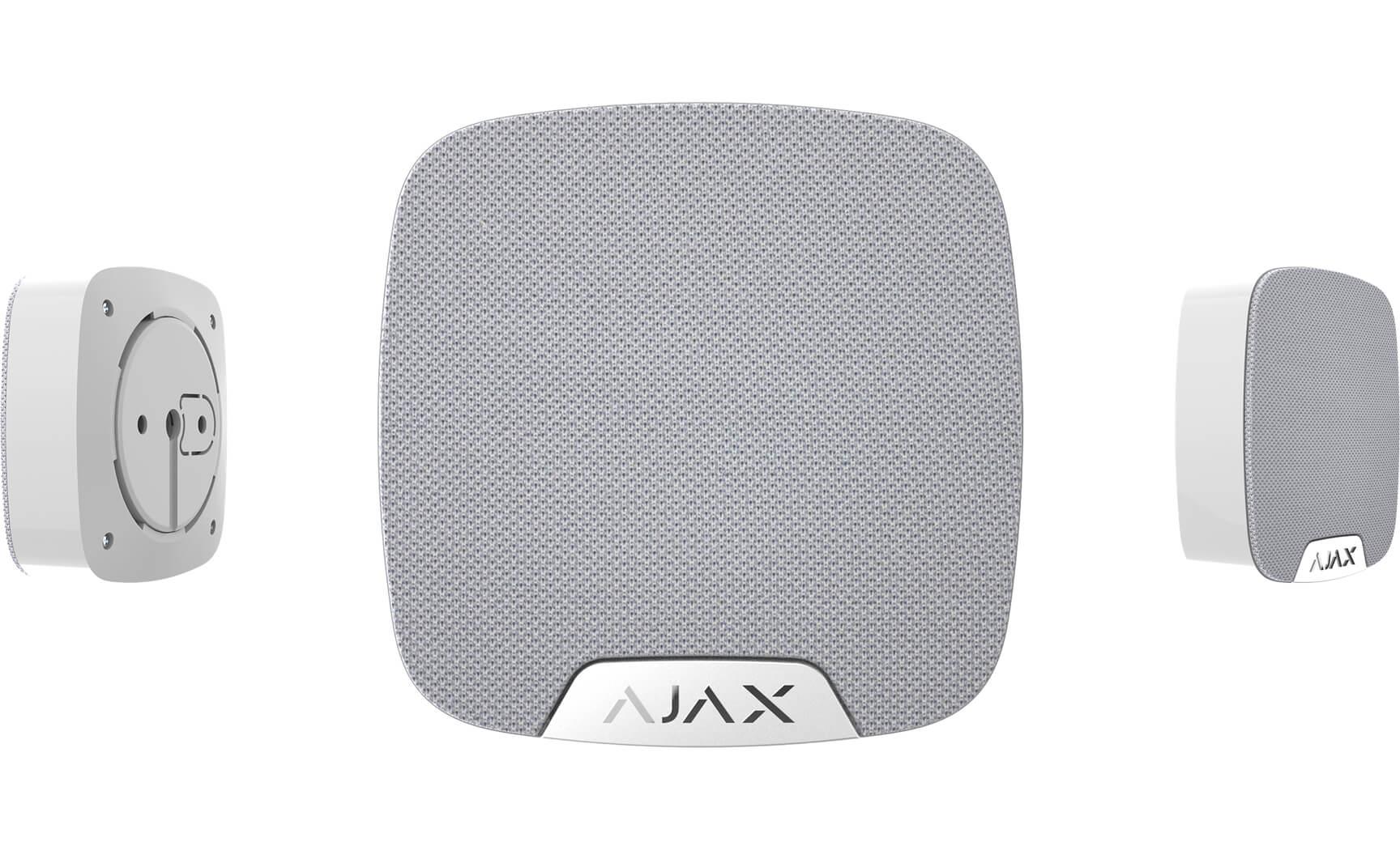 AJAX Innensirene 002