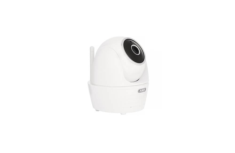 ABUS Smart Security World WLAN Innen Schwenk-/Neige-Kamera 003