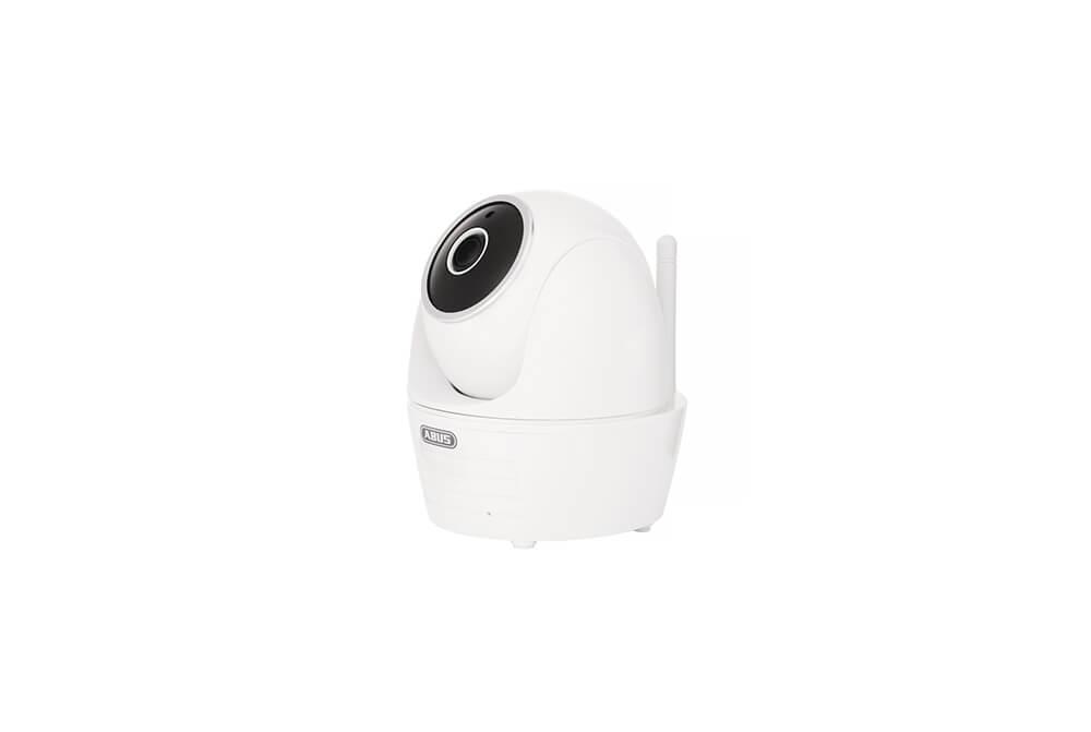 ABUS Smart Security World WLAN Innen Schwenk-/Neige-Kamera 002