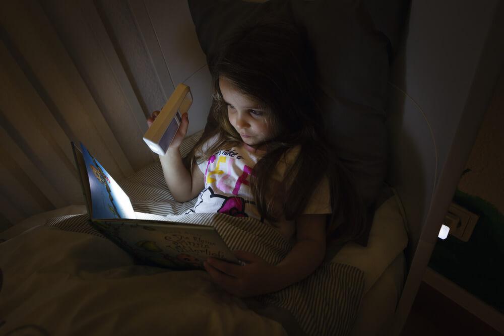 ABUS LED-Nachtlicht JC8660 Julie Anwendung 001