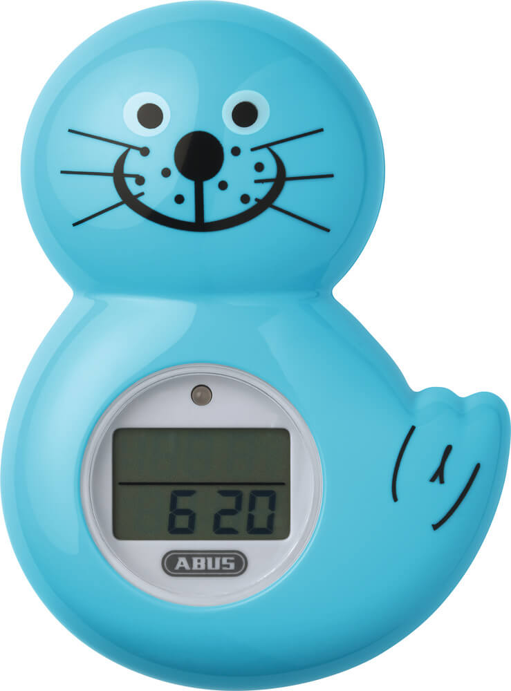 ABUS Badethermometer JC8720 Robbi
