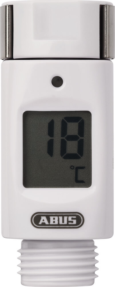 ABUS Duschthermometer JC8740 Pia
