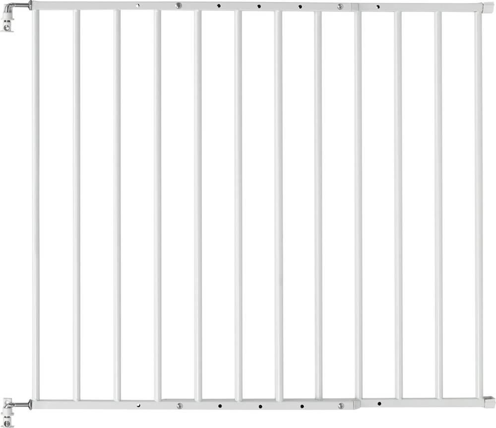 ABUS Tür- und Treppengitter aus Metall JC9210 W Tim 001