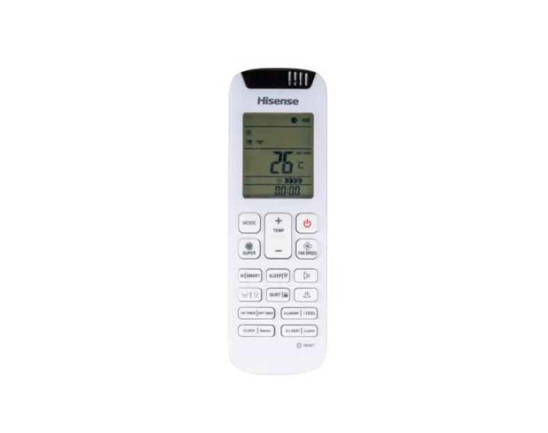 Hisense Silentium Pro 3.5 KW Set 002
