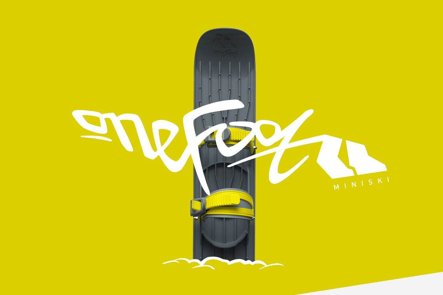 Onefoot cover photo