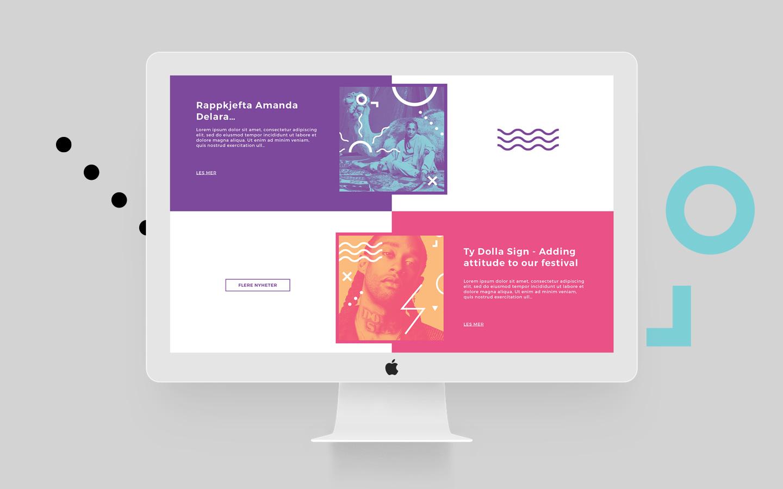Desktop example
