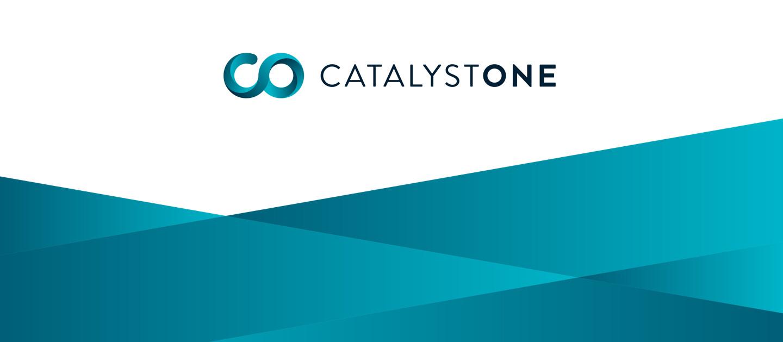 CatalystOne - Cover image