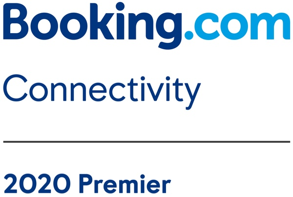 Connectivity Partner Booking.com