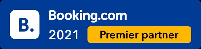 Connectivity Partner Booking.com